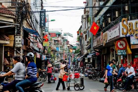 Vietnam - © Justin MottBloomberg News Service