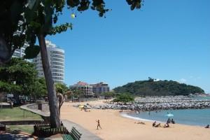 Praia de Imbetiba - Macaé - panoramio.com