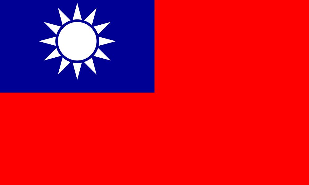 Flag_to_Taiwan