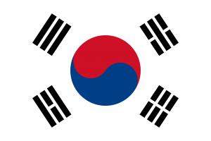 drapeau_corée_du_sud